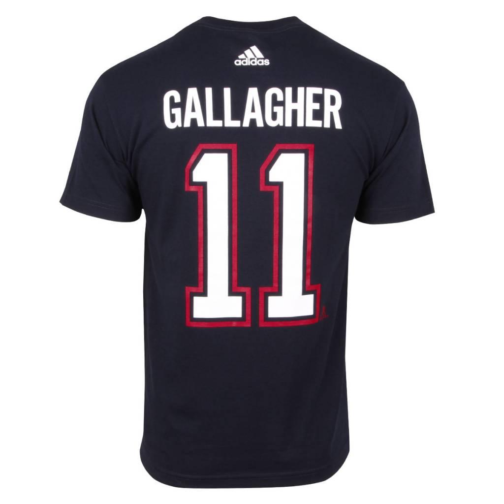 Adidas T-SHIRT JOUEUR ADIDAS #11 BRENDAN GALLAGHER