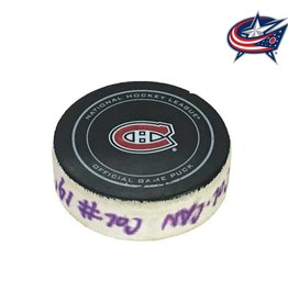 Club De Hockey RONDELLE DE BUT RYAN JOHANSEN (1) 17-OCT-2013