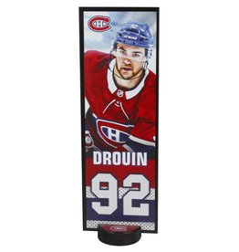 Sher-Wood JONATHAN DROUIN PHOTO PLAQUE