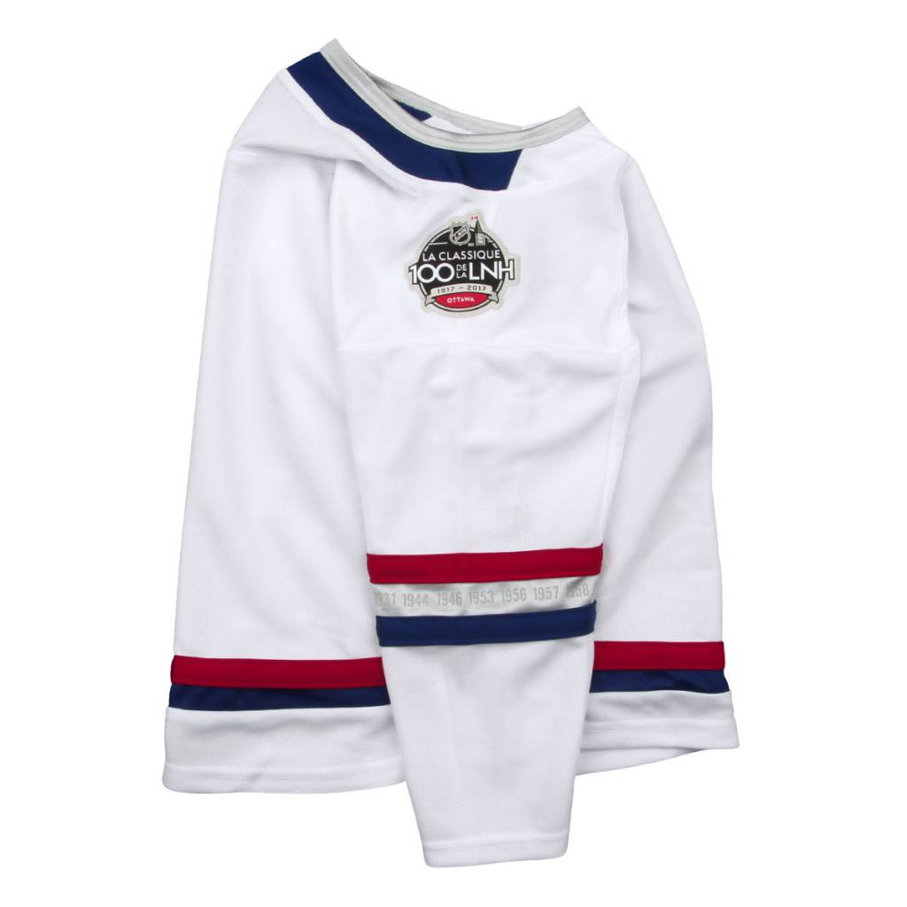 Outerstuff NHL100 CLASSIC KIDS (4-7 YEARS OLD) REPLICA JERSEY