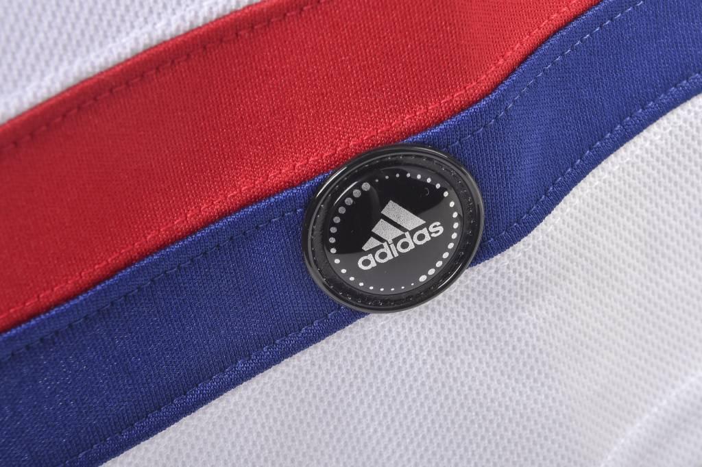 Adidas CHANDAIL AUTHENTIQUE CLASSIQUE 100 DE LA LNH