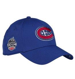Fanatics NHL100 CLASSIC STANLEY CUP TITLES HAT
