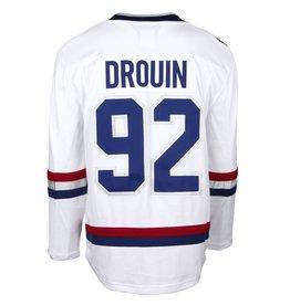 Fanatics JONATHAN DROUIN NHL100 CLASSIC REPLICA JERSEY