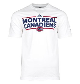 Adidas NHL100 CLASSIC T-SHIRT