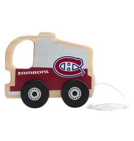 Master Pieces TOY ZAMBONI