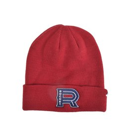 47' Brand TUQUE BEANIE ROCKET ROUGE