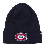 47' Brand TUQUE RAISED BLEU MARIN