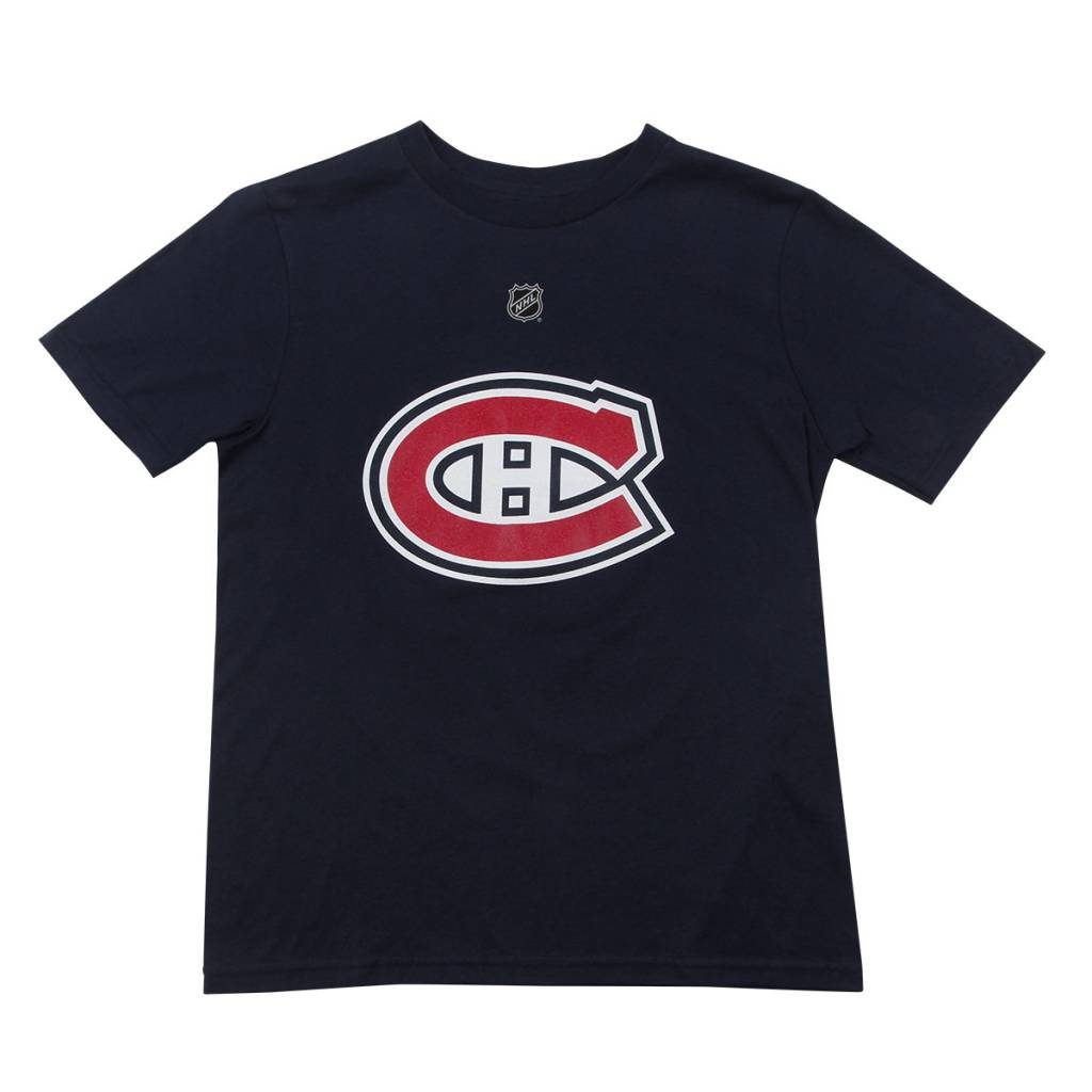 Outerstuff CAREY PRICE #31 JUNIOR PLAYER T-SHIRT