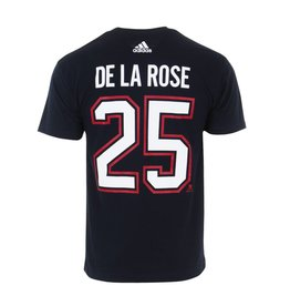 Adidas JACOB DE LA ROSE #25 PLAYER T-SHIRT