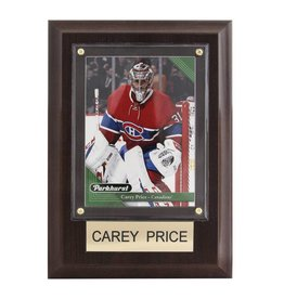 Cico Collectible CAREY PRICE CARD FRAMED
