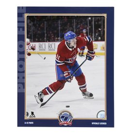 The Sports Company PHOTO 8X10 BRENDAN GALLAGHER