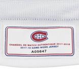 Club De Hockey CHANDAIL PORTÉ 2017-2018 #24 PHILLIP DANAULT SÉRIE 2 À L'ÉTRANGER