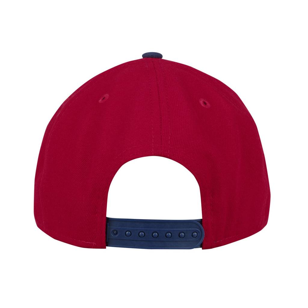 New Era CASQUETTE ESTABLISHER  ROCKET