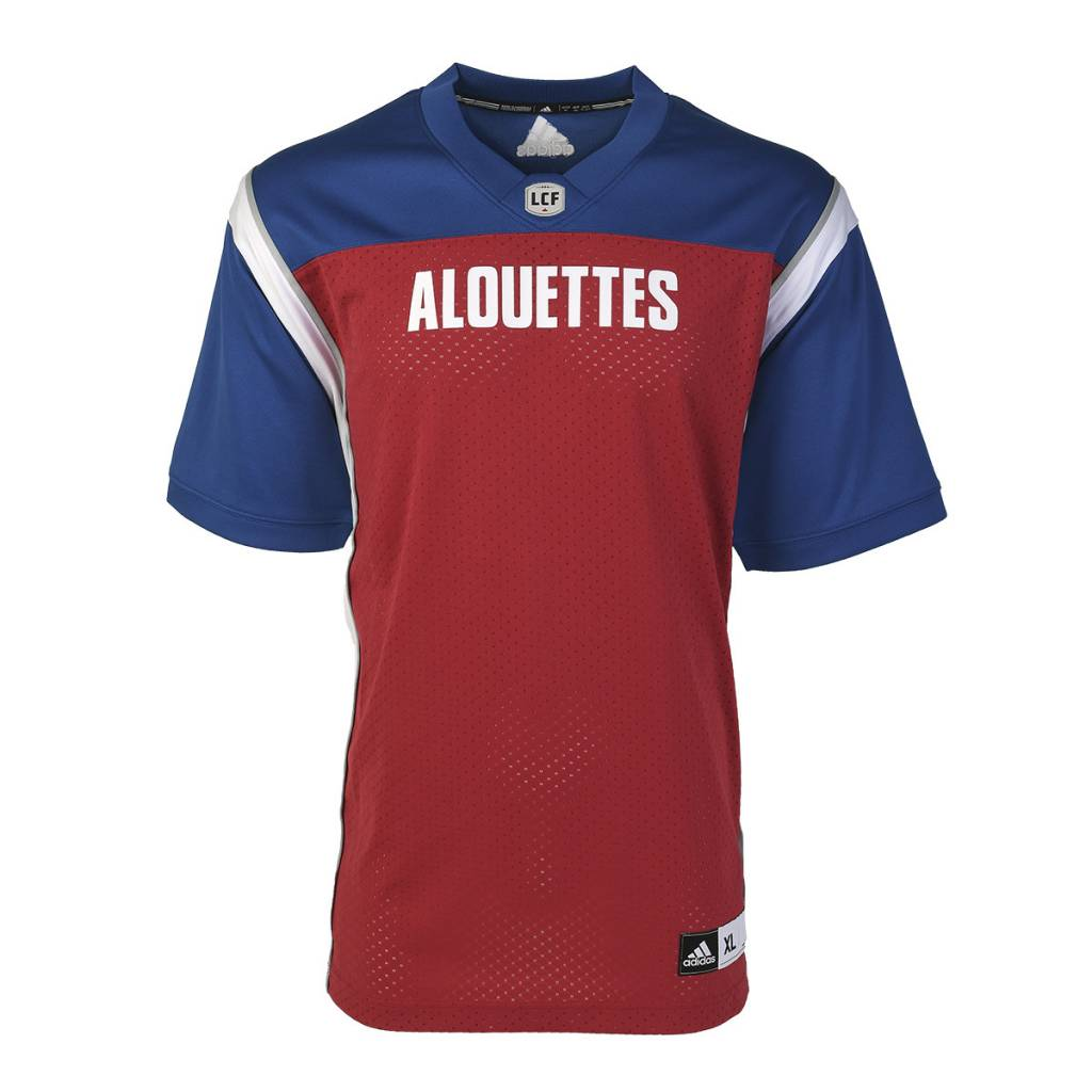 Adidas ALOUETTES REPLICA JERSEY