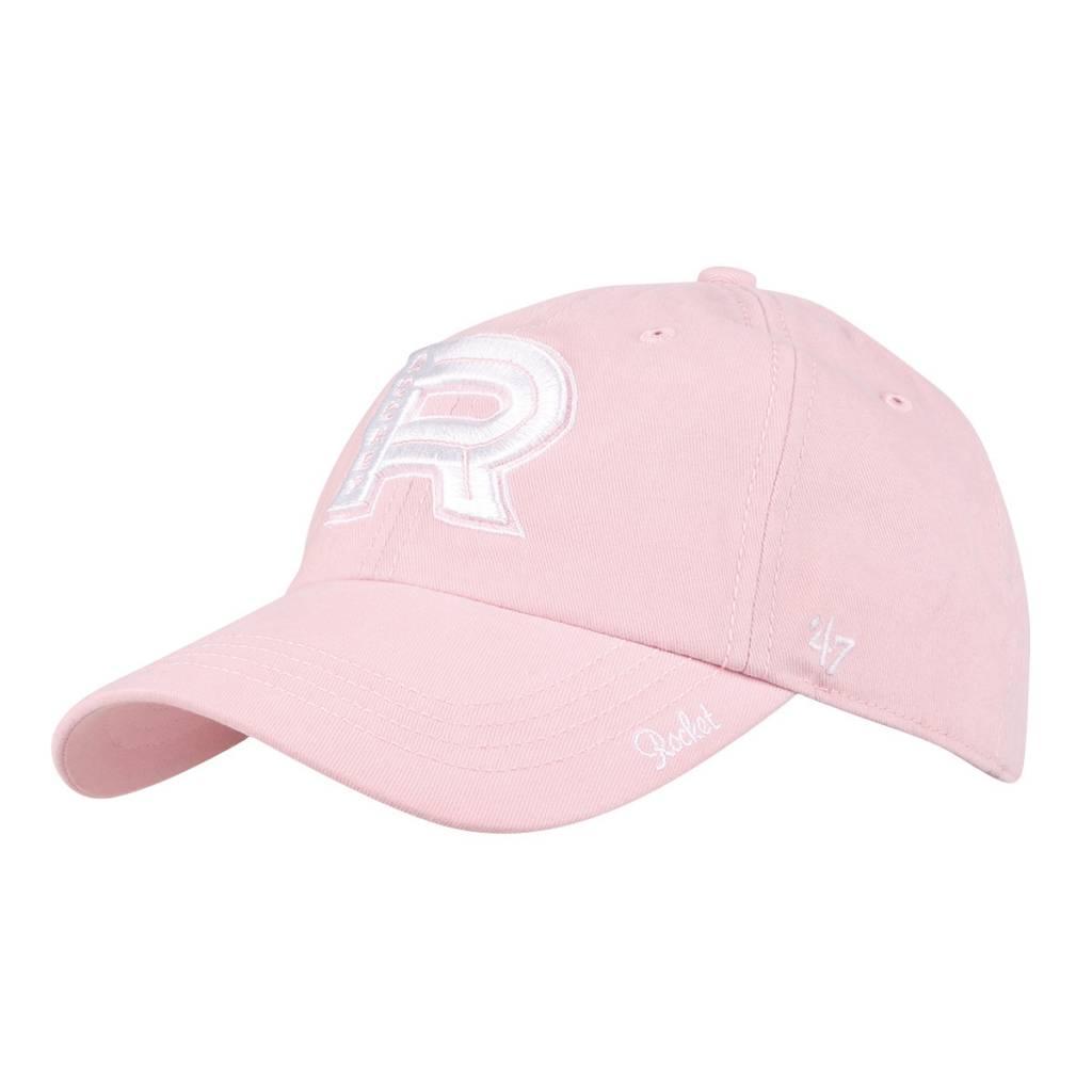 47' Brand WOMEN'S PINK MIATA ROCKET HAT