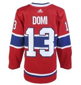 Adidas MAX DOMI AUTHENTIC PRO HEAT SEAL JERSEY