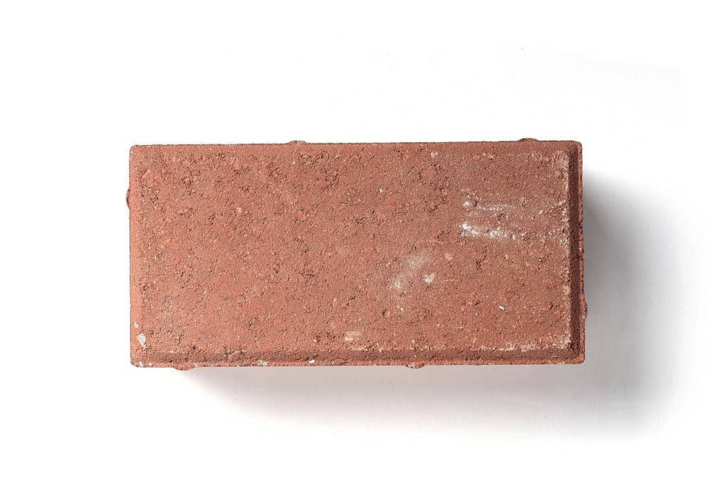 Club De Hockey 4x8 RED BRICK WITH REPLICA