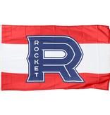 The Sports Vault Corp. ROCKET 3X5 FLAG