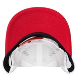 Zephyre RED FREQUENCY HAT