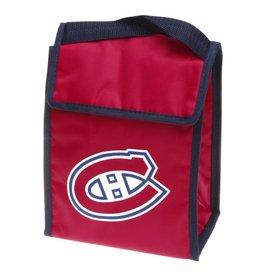 KDI CANADIENS LUNCH BAG