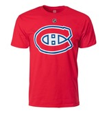 Fanatics SHEA WEBER #6 PLAYER T-SHIRT