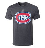 Fanatics JONATHAN DROUIN #92 GREY FANATICS PLAYER T-SHIRT