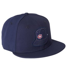 New Era CASQUETTE JUNIOR CAPS ON CAPS