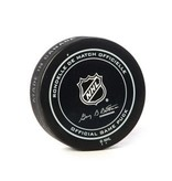 Club De Hockey ADRIAN KEMPE GOAL PUCK (1) 11-OCT-2018