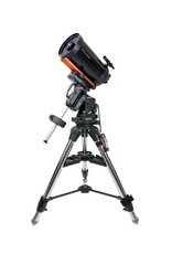 Celestron C9.25 with CGX-L Mount