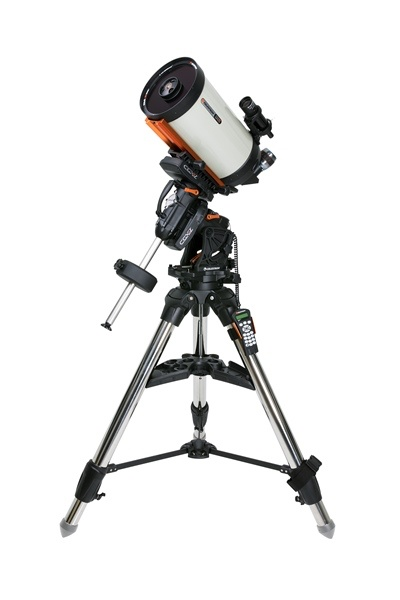 Celestron C9.25 EdgeHD with CGX-L Mount