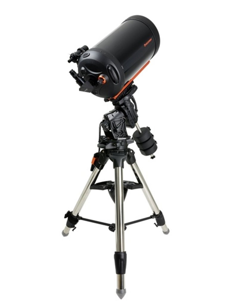 Celestron C14 with CGX-L Mount