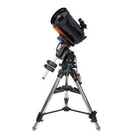 Celestron C11 with CGX-L Mount