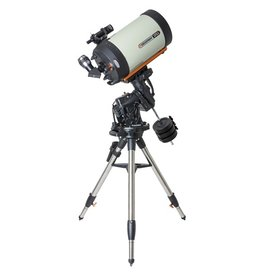 Celestron C11 EdgeHD with CGX Mount