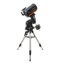 Celestron C8 with CGX Mount