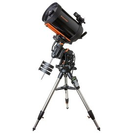 Celestron C11 with CGX Mount