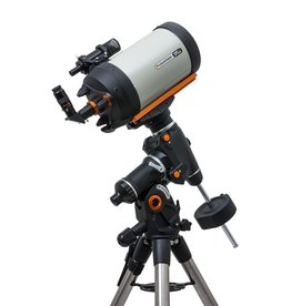 Celestron C8 EdgeHD with CGEM II Mount
