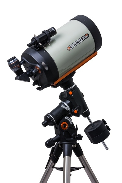 Celestron C11 EdgeHD with CGEM II Mount