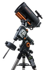 Celestron C8 with CGEM II Mount
