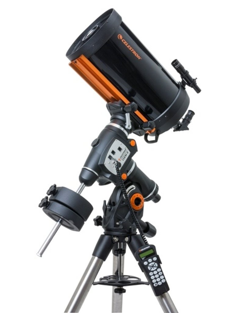 Celestron C9.25 with CGEM II Mount