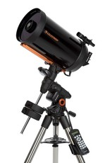 Celestron C9.25 with AVX Mount