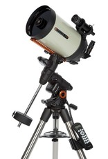 Celestron C8 EdgeHD with AVX Mount