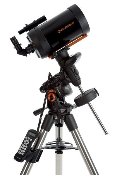Celestron C6 with AVX Mount