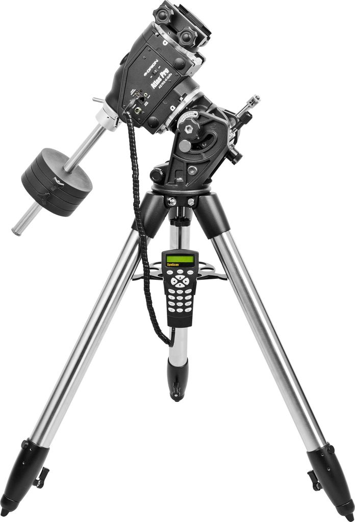 Orion Atlas Pro AZ/EQ-G