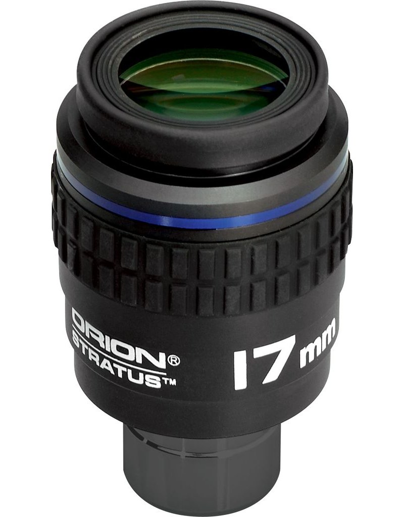 Orion Stratus Eyepieces