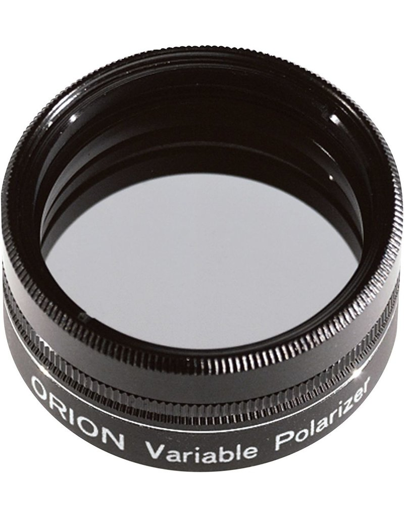 Orion Orion Variable Polarizing Filter, 1.25""
