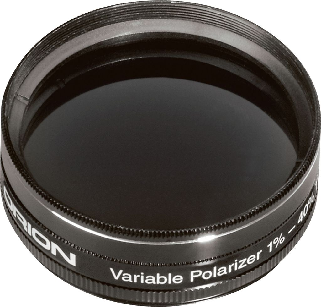 Orion Orion Variable Polarizing Filter, 2""