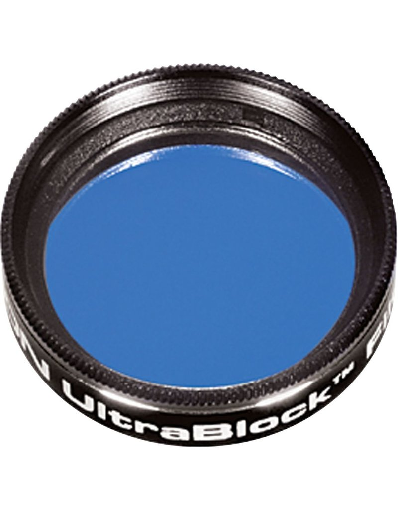 Orion Ultrablock Narrowband Filter 1.25""