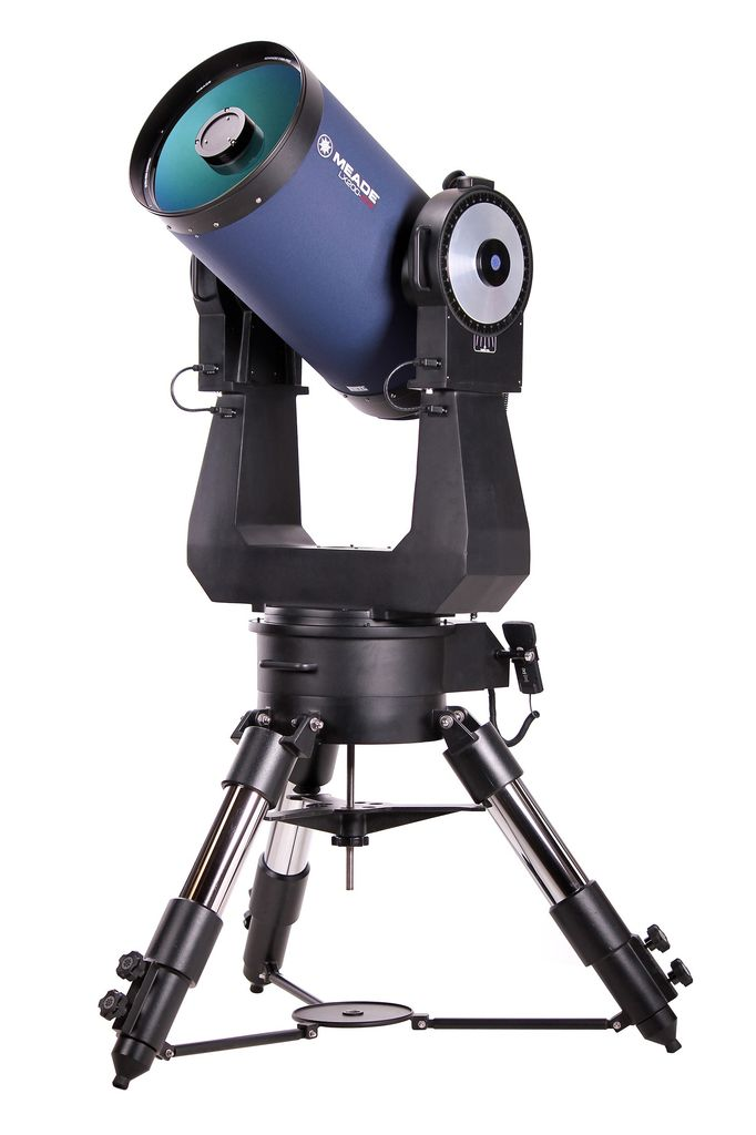 "Meade 16"" f/10 SCT LX200"