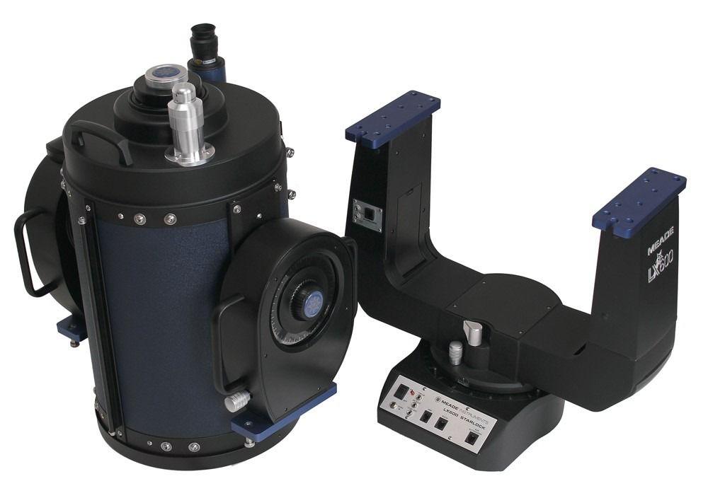 "Meade 12"" f/8 SCT LX600"