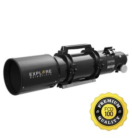 Explore Scientific ES 102mm FCD100